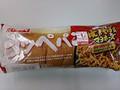 ヤマザキ コッペパン 焼きそば&マヨネーズ オタフクソースの関西焼そばソース使用 袋1個