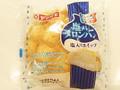 ヤマザキ 塩バターメロンパン 塩入りホイップ 袋1個