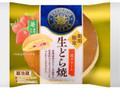 ヤマザキ PREMIUM SWEETS 生どら焼 苺クリーム 北海道産生クリーム使用 袋1個