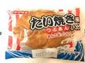 ヤマザキ たい焼き風パン つぶあん 袋1個