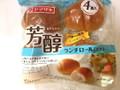 ヤマザキ 芳醇ランチロール ツナ 袋4個