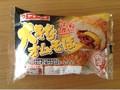 山崎製パン 大きなオムそば 1個