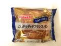 ヤマザキ おいしい菓子パン こんがりダッチフランスパン 袋1個