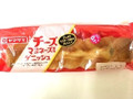 ヤマザキ チーズマヨネーズ風味デニッシュ 袋1個