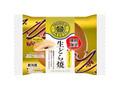 ヤマザキ PREMIUM SWEETS 生どら焼 生チョコクリーム 袋1個