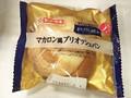 ヤマザキ マカロン風ブリオッシュパン ホイップクリーム 袋1個