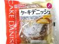 ヤマザキ ケーキデニッシュ カスタード 袋1個