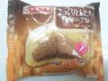 ヤマザキ さっくりとしたパイ チョコホイップクリーム 袋1個