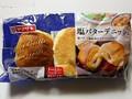 ヤマザキ 塩バターデニッシュ 袋3個
