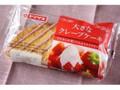 ヤマザキ 大きなクレープケーキ とちおとめ苺ジャム&ミルククリーム 袋1個