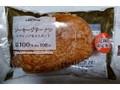 ヤマザキ ソーセージドーナツ ケチャップ&マスタード 1個