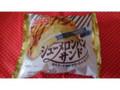 ヤマザキ シューメロンパンサンド カスタード風味クリーム&ホイップ 袋1個