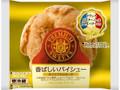 ヤマザキ 香ばしいパイシュー ホイップカスタード 袋1個