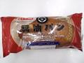 ヤマザキ 醤油パン よこはましょうゆ 袋1個