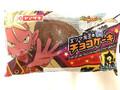 ヤマザキ 妖怪ウオッチ エンマ大王のチョコケーキ 袋1個