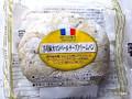ヤマザキ おいしさ宣言 黒胡麻カマンベールチーズクリームパン 袋1個