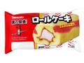 ヤマザキ ロールケーキ イチゴクリーム 袋1個