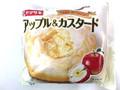 ヤマザキ アップル&カスタード 袋1個
