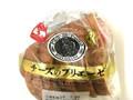 ヤマザキ チーズのプリエーゼ 袋5枚