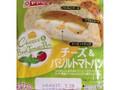 ヤマザキ チーズ&バジルトマトパン 袋1個