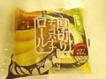 ヤマザキ 厚切りチョコバナナロール 袋1個