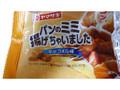 ヤマザキ パンのミミ揚げちゃいました キャラメル味 48g