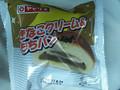 ヤマザキ きなこクリーム&もちパン 袋1個
