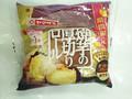 ヤマザキ 焼芋の厚切りロール 袋1個