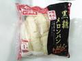 ヤマザキ 黒糖メロンパン 袋1個