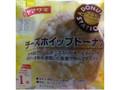 ヤマザキ ドーナツステーション チーズホイップドーナツ 袋1個