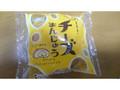 ヤマザキ チーズまんじゅう 袋1個