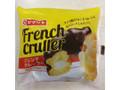 ヤマザキ French cruller カスタード&ホイップ 袋1個