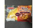 ヤマザキ 大きなクレープケーキ 安納芋 袋1個