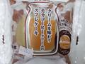 ヤマザキ クリームを味わうモカコーヒークリームのスフレケーキ 袋1個