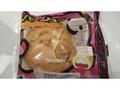ヤマザキ パイシュー(むらさきいもクリーム&ホイップ) 袋1個
