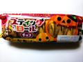 ヤマザキ スティックロール チョコ 袋1個