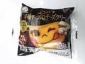 ヤマザキ 不二家 ペコパフ 4種チーズのチーズクリーム 袋1個