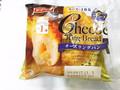 ヤマザキ チーズリングパン 袋1個