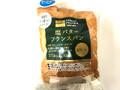ファミリーマート 塩バターフランスパン