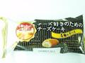 ヤマザキ チーズ好きのためのチーズケーキ 4種のチーズ 袋1個