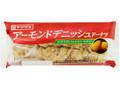 ヤマザキ アーモンドデニッシュドーナツ 袋1個