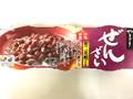 ヤマザキ 甘味茶屋 ぜんざい 箱85g×3
