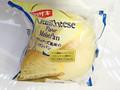 ヤマザキ クリームチーズ風味のメロンパン 袋1個