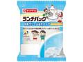 ヤマザキ ランチパック 牛乳クリーム&ホイップ わたぼく牛乳入り牛乳クリーム 袋2個