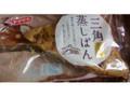 ヤマザキ 三角蒸しぱん くるみ 袋1個