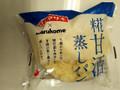 ヤマザキ 糀甘酒蒸しパン 袋1個