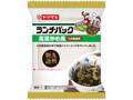 ヤマザキ ランチパック 高菜炒め風 九州産高菜 袋2個