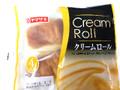 ヤマザキ クリームロール 袋4個