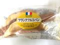 ヤマザキ おいしさ宣言 フランクフルトパン 袋1個
