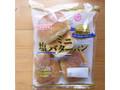 ヤマザキ ミニ塩バターパン 袋4個